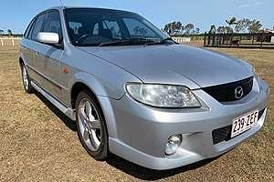 2003 MAZDA 323 SP20 BJ II-J48
