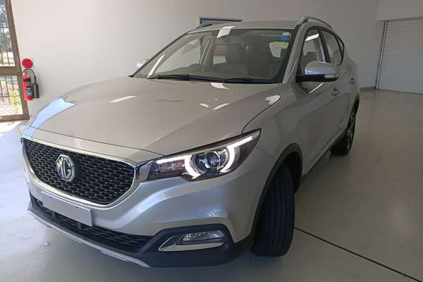 2020 MG ZS Excite Plus AZS1