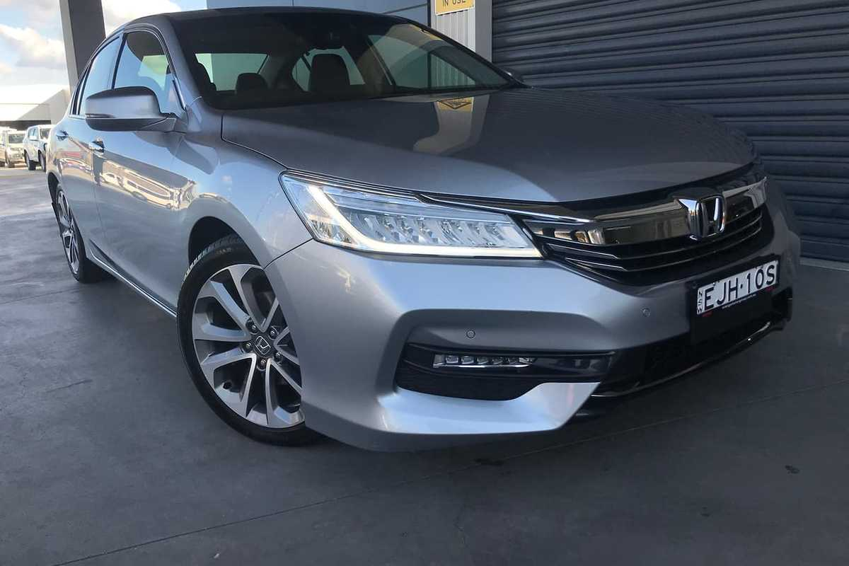 2016 HONDA ACCORD VTi-L 9th Gen