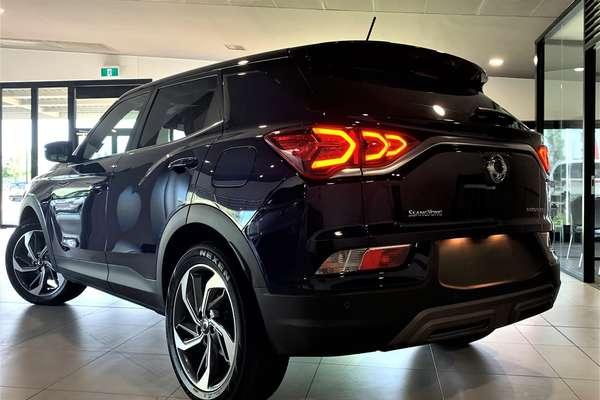 2020 SSANGYONG KORANDO Ultimate C300