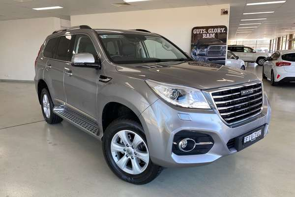2020 HAVAL H9 Ultra (No Series)