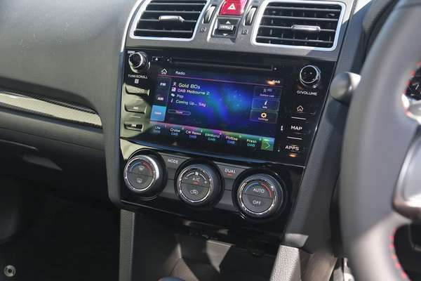 2020 SUBARU WRX Premium V1