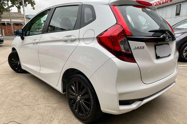 2020 HONDA JAZZ Limited Edition GF