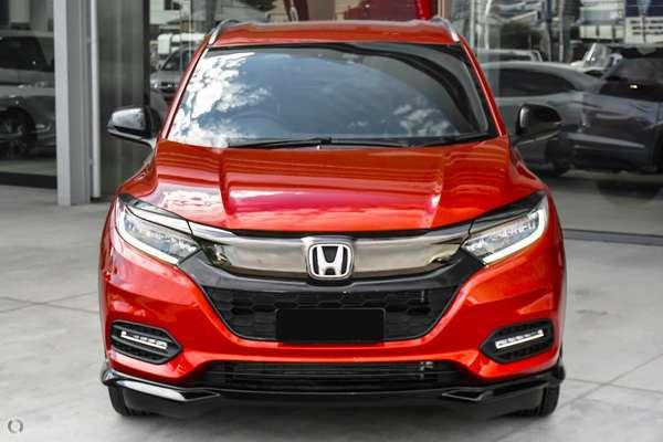 2020 HONDA HR-V RS (No Series)