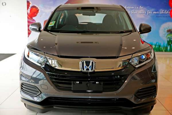 2020 HONDA HR-V VTi (No Series)
