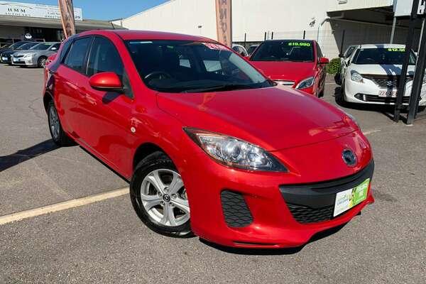 2013 Mazda Mazda 3 Neo