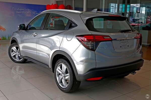 2020 HONDA HR-V VTi-S (No Series)