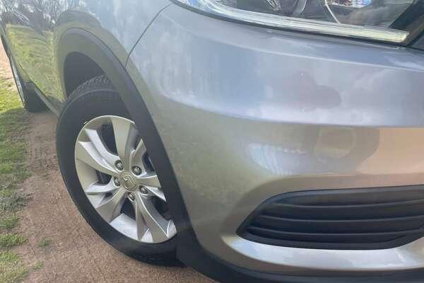 2020 Honda HR-V VTi (No Series)