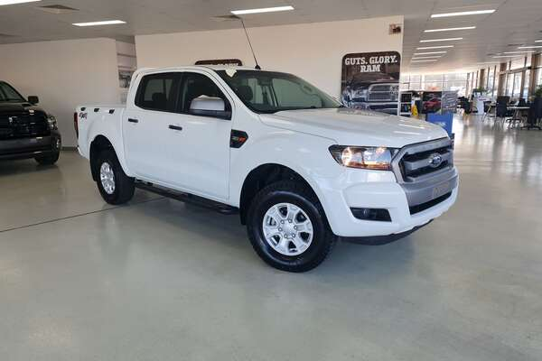 2015 Ford Ranger XLS PX MkII