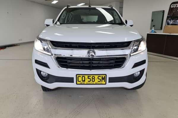 2019 Holden Trailblazer LT RG