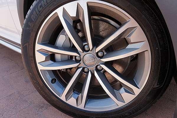 2019 AUDI A4 allroad 45 TFSI B9