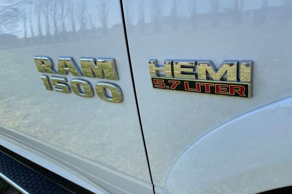 2020 Ram 1500 Laramie DS