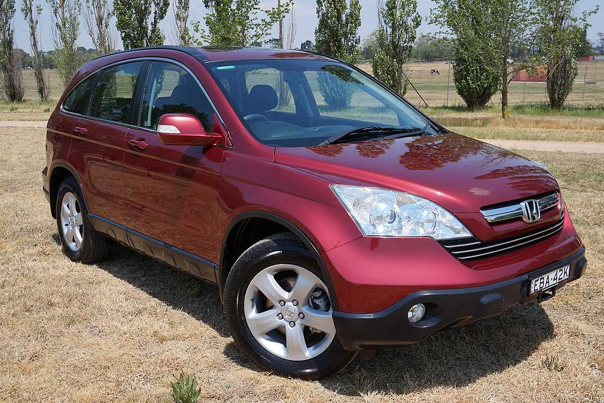 2007 HONDA CR-V Sport RE