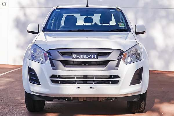 2019 ISUZU D-MAX SX (No Series)
