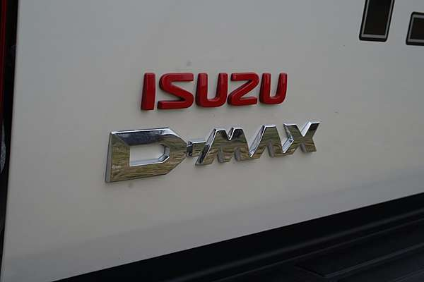2019 ISUZU D-MAX X-Runner (No Series)