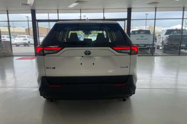 2020 Toyota RAV4 GX AXAH52R