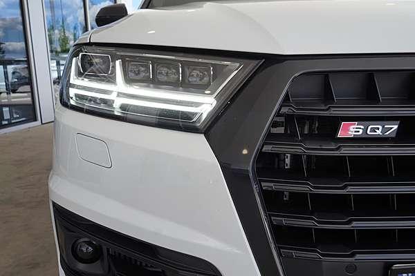 2019 AUDI SQ7 TDI Special Edition 4M