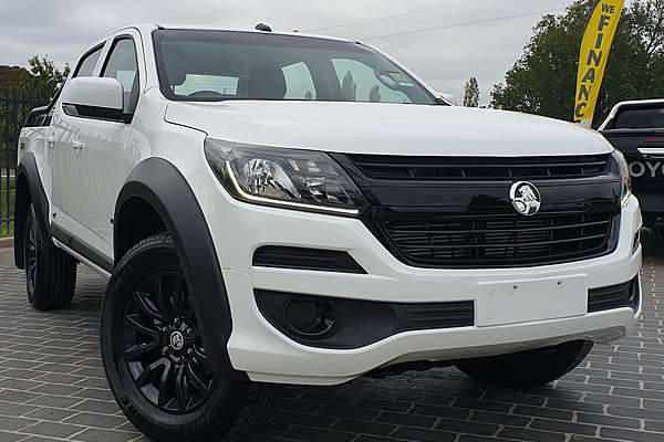 2020 HOLDEN COLORADO LS-X RG