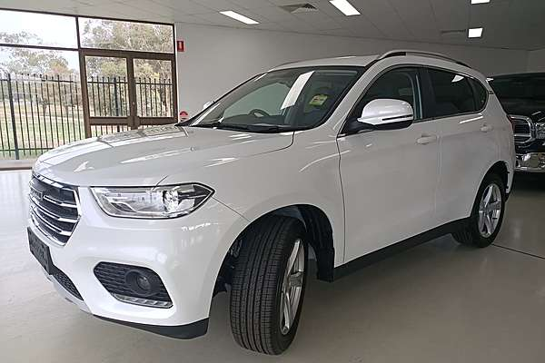 2020 HAVAL H2 LUX (No Series)