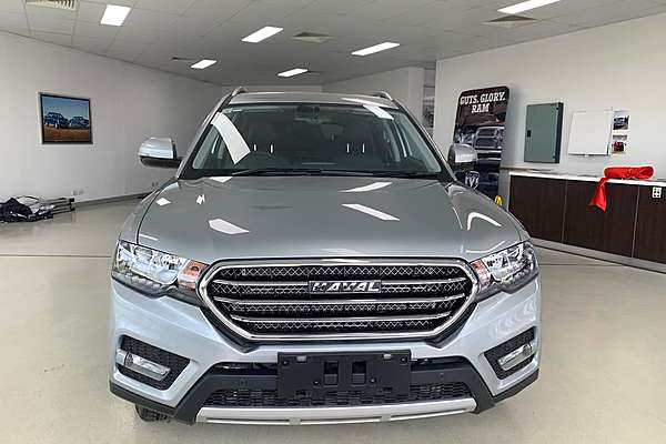 2019 HAVAL H6 LUX (No Series)