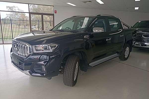 2019 LDV T60 LUXE SK8C