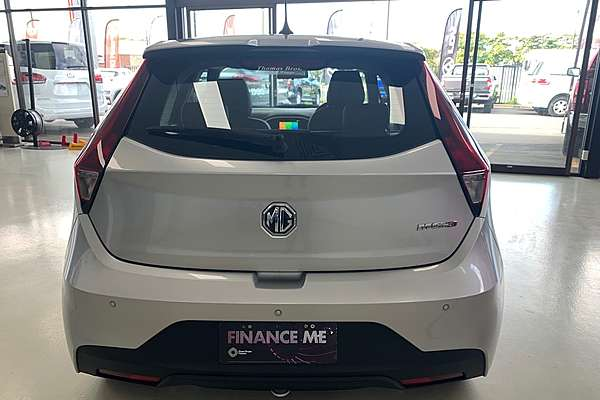 2019 MG MG3 Excite (No Series)