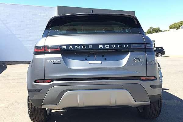 2019 LAND ROVER RANGE ROVER EVOQUE D180 SE L551