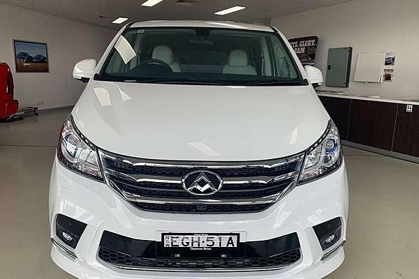 2019 LDV G10 Executive SV7A