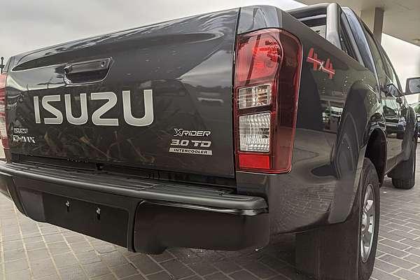 2019 ISUZU D-MAX X-Rider (No Series)