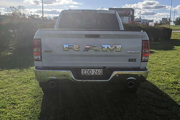 2019 RAM 1500 Laramie (No Series)