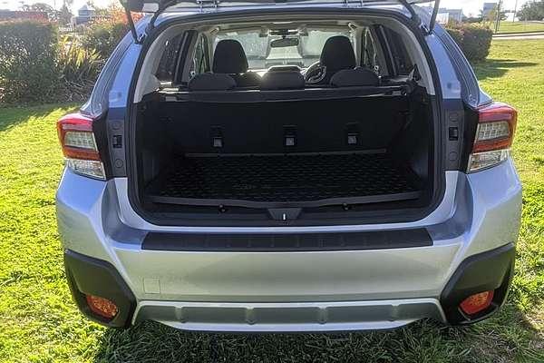 2020 SUBARU XV 2.0i Premium G5X