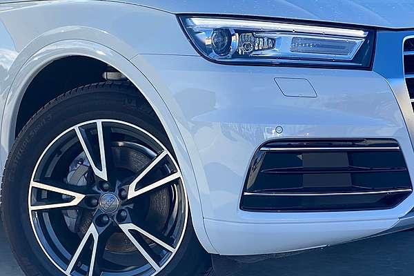 2019 AUDI Q5 45 TFSI design FY