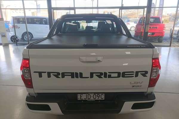 2020 LDV T60 Trailrider 2 SK8C